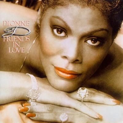 1982 Dionne Warwick – Friends In Love