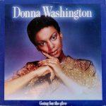 Washington , Donna 1981