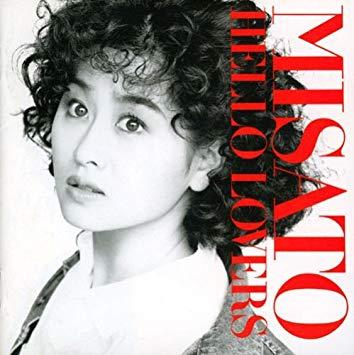 1992 Misato Watanabe – Hello Lovers