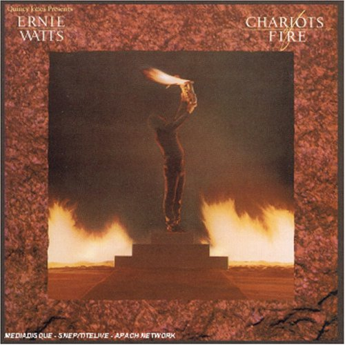 1982 Ernie Watts – Chariots Of Fire