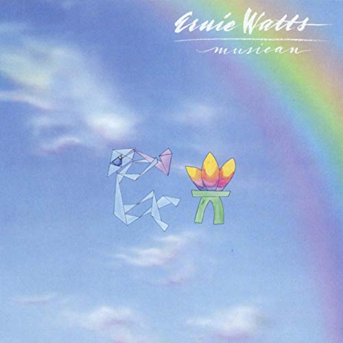 1985 Ernie Watts – Musican