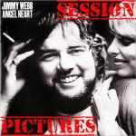 Webb, Jimmy Sessions 1982