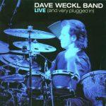 Weckl, Dave 2003