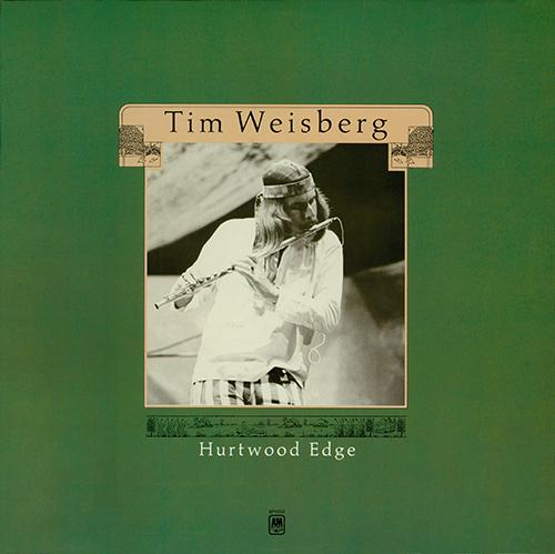 1972 Tim Weisberg – Hurtwood Edge