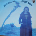 1974 Larry Weiss - Black And Blue Suite