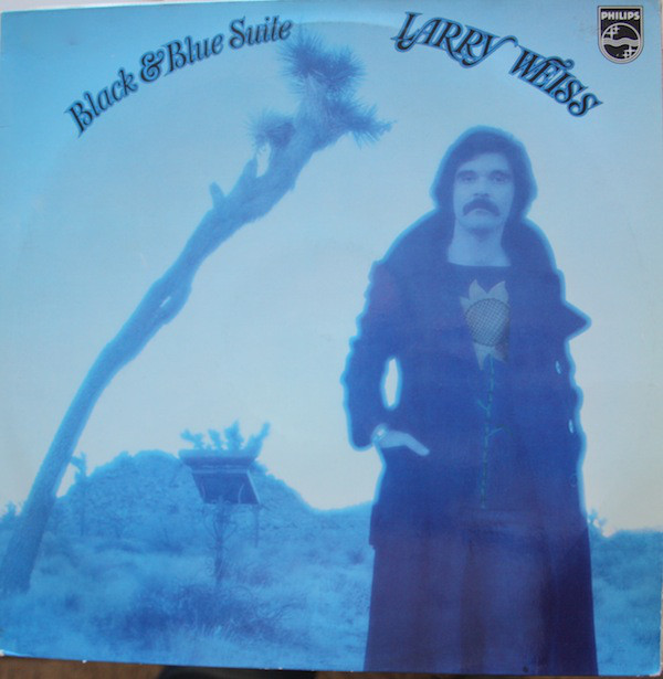 1974 Larry Weiss – Black And Blue Suite
