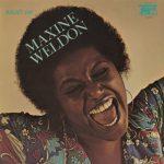 Weldon, Maxine 1971