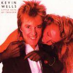 Wells, Kevin 1985