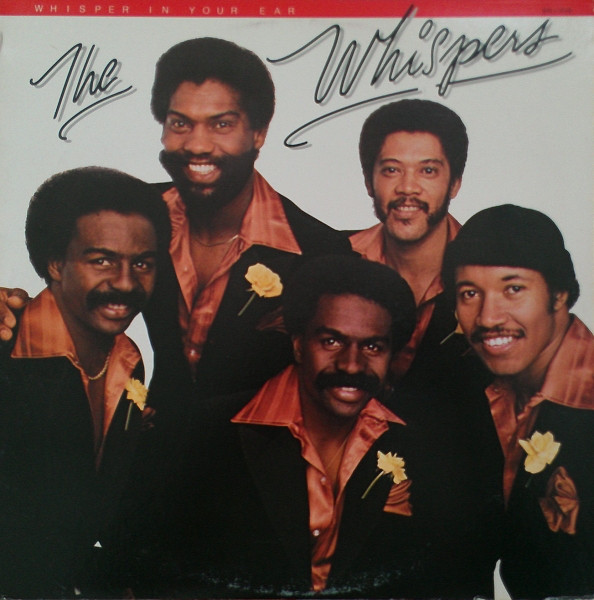 1979 The Whispers – Whisper In Your Ear