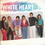 White Heart 1982