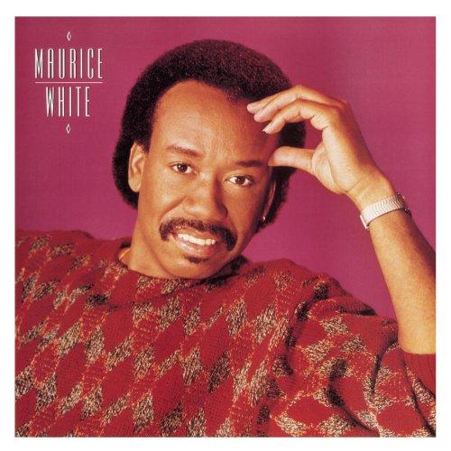 1985 Maurice White – Maurice White