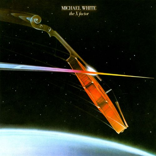 1978 Michael White – The X Factor