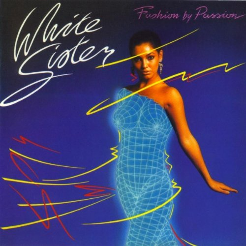 1986 White Sister – Fashion By Passion
