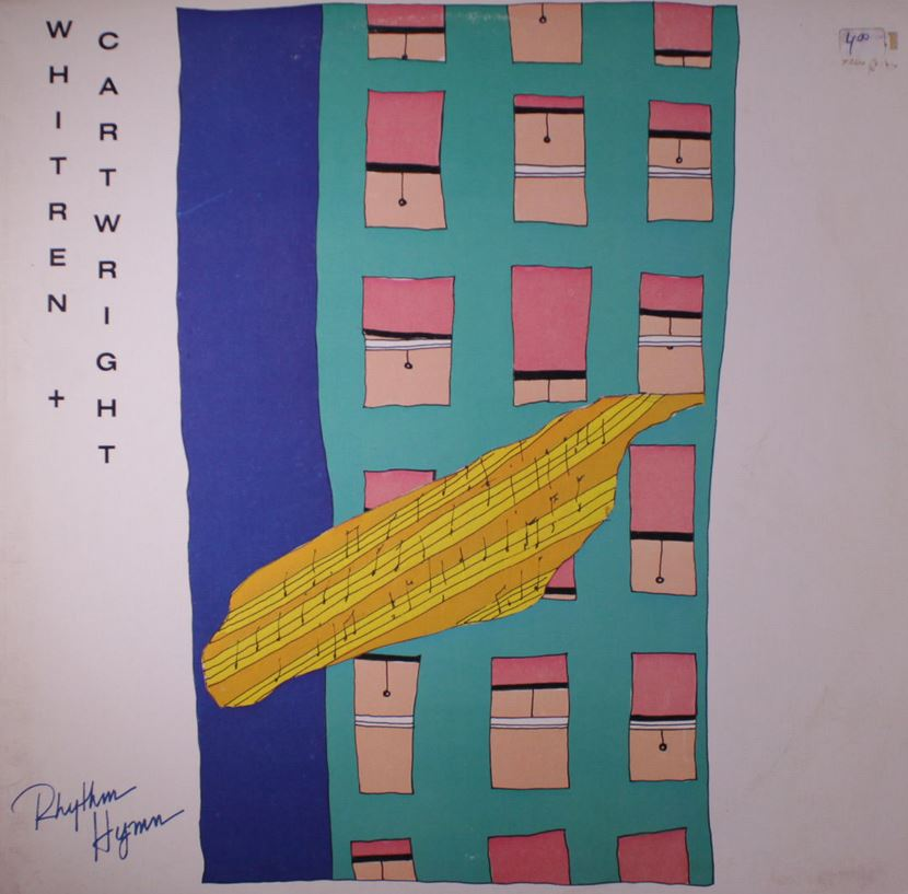 1983 Whitren & Cartwright – Rhythm Hymn