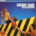 1983 David Williams - Take The Ball And Run