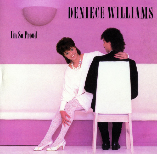 1983 Deniece Williams – I'm So Proud
