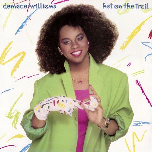 1986 Deniece Williams – Hot On The Trail