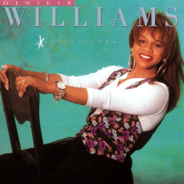 1989 Deniece Williams – Special Love