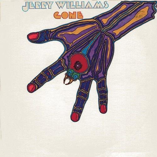 1979 Jerry Lynn Williams – Gone