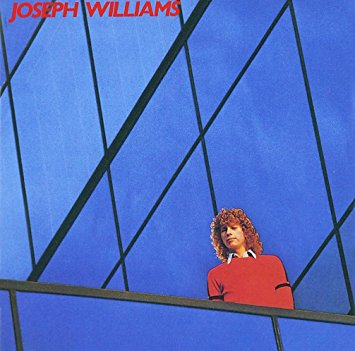 1982 Joseph Williams – Joseph Williams