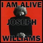 1996 Joseph Williams - I Am Alive