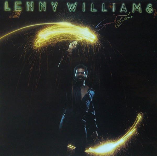 1978 Lenny Williams – Spark Of Love