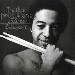 Williams, Tony 1975