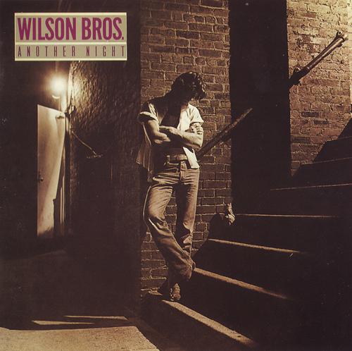 1979 Wilson Brothers – Another Night