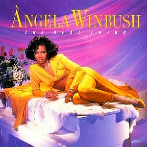 1989 Angela Winbush – The Real Thing