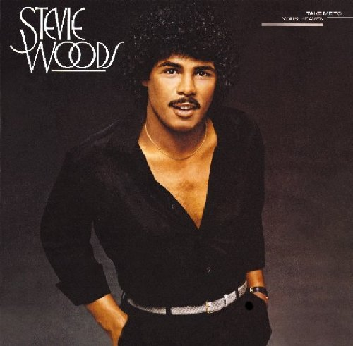 1982 Stevie Woods – Take Me To Your Heaven