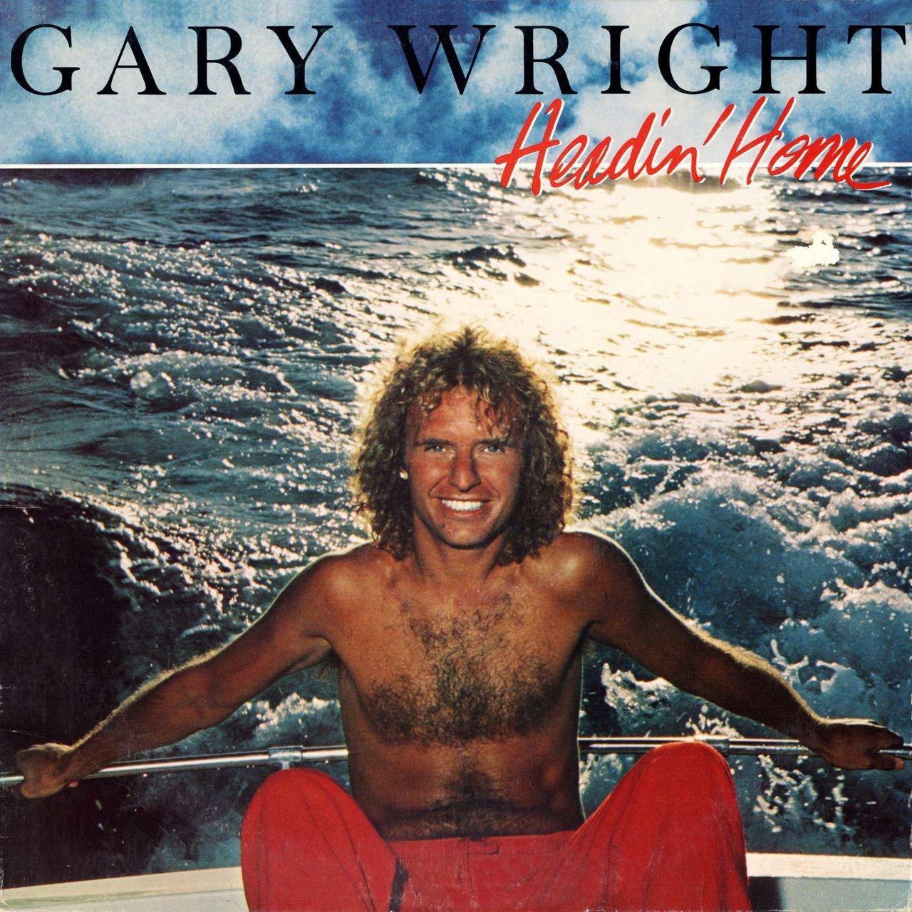 1979 Gary Wright – Headin' home