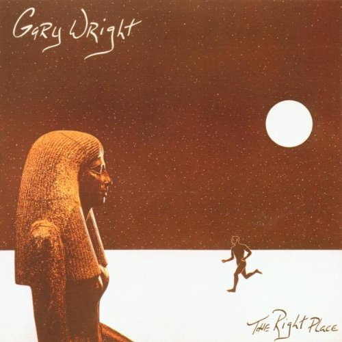 1981 Gary Wright – The Right Place