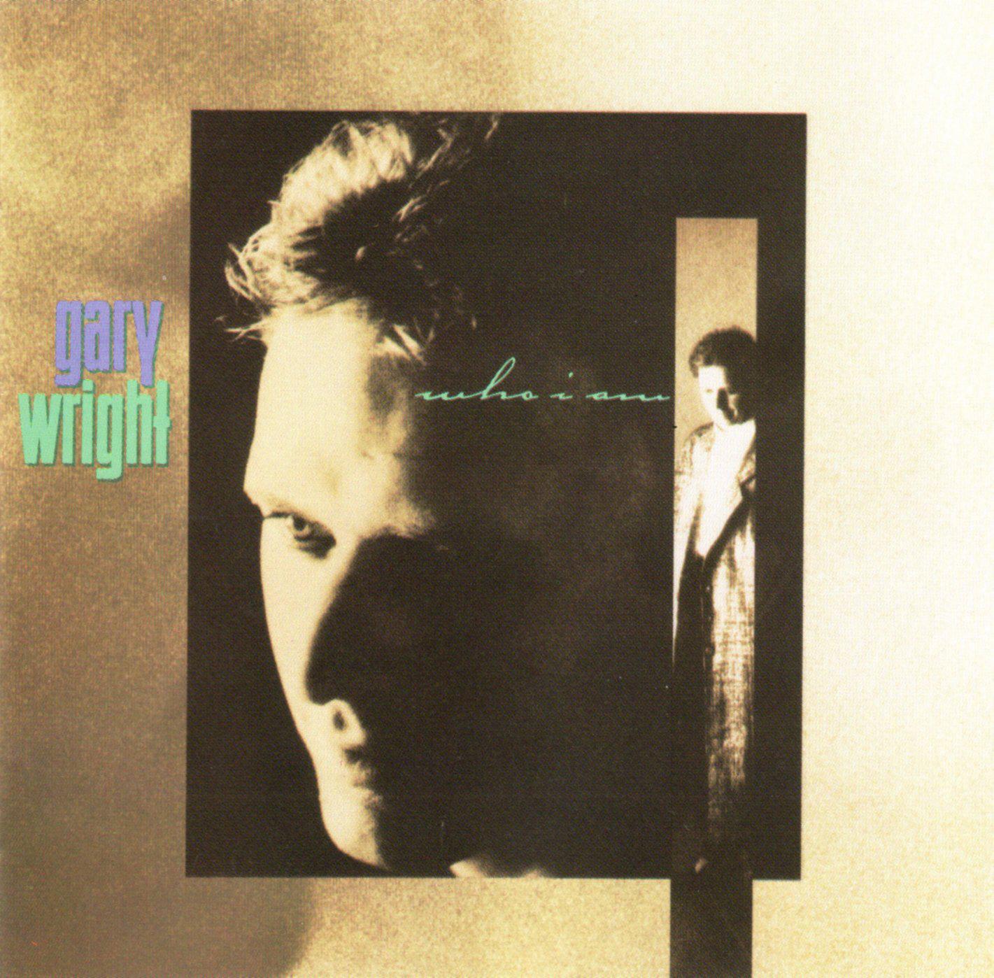 1988 Gary Wright – Who I Am