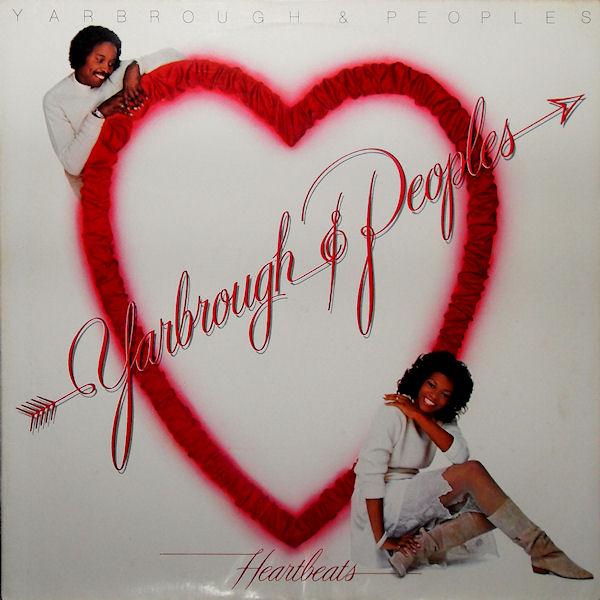 1983 Yarbrough & Peoples – Heartbeats