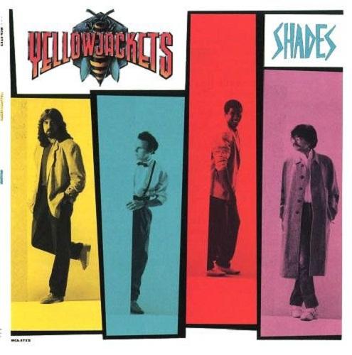 1986 Yellowjackets – Shades