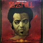 ZZ Hill 1975