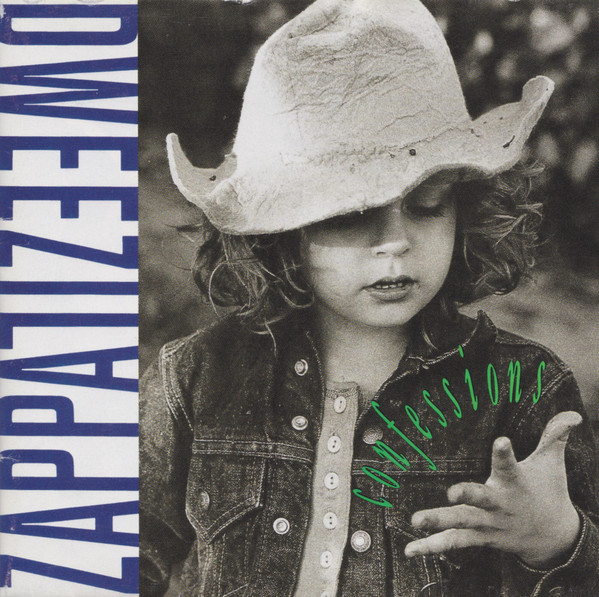 1991 Dweezil Zappa – Confessions