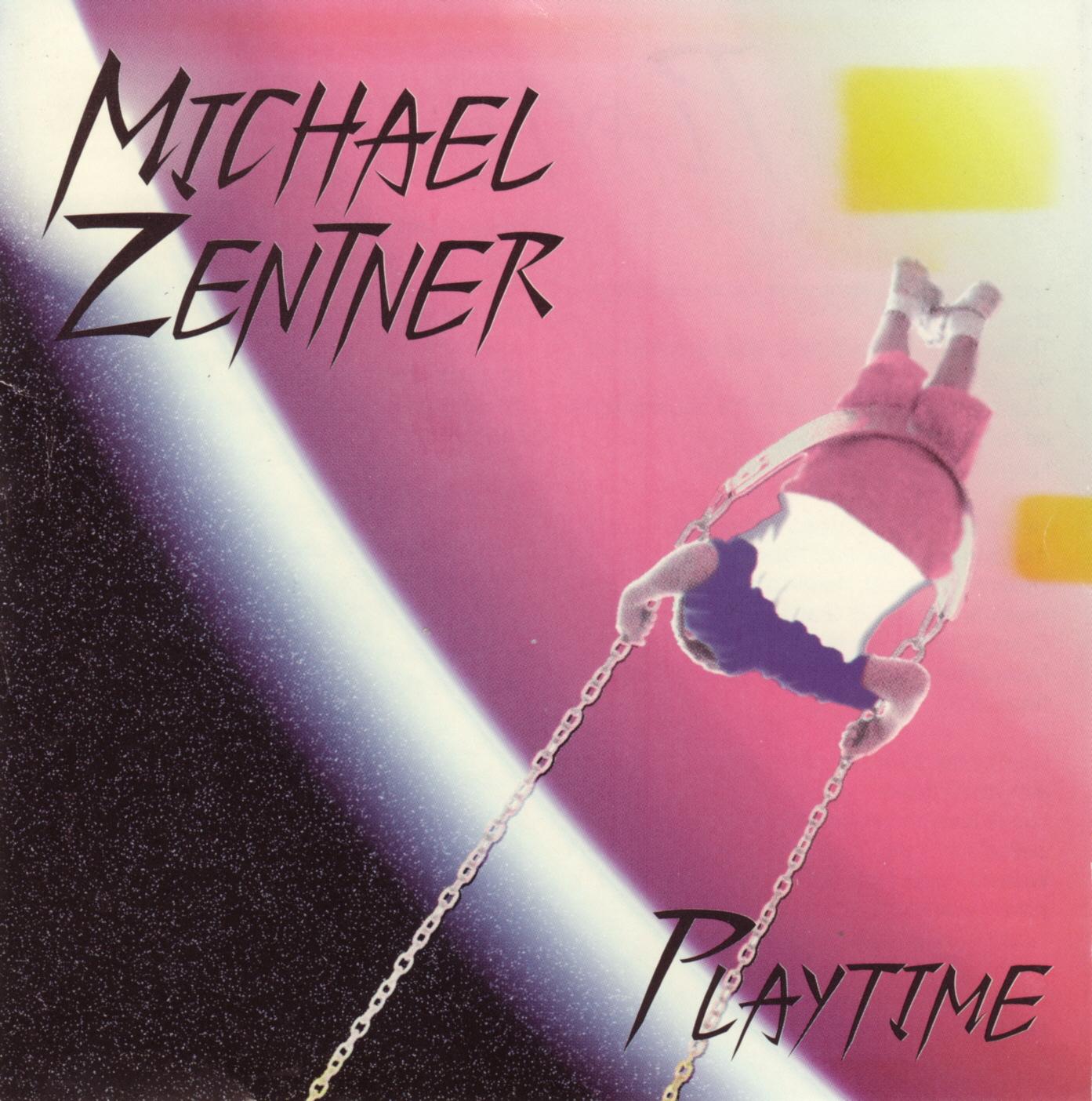 1995 Michael Zentner – Playtime