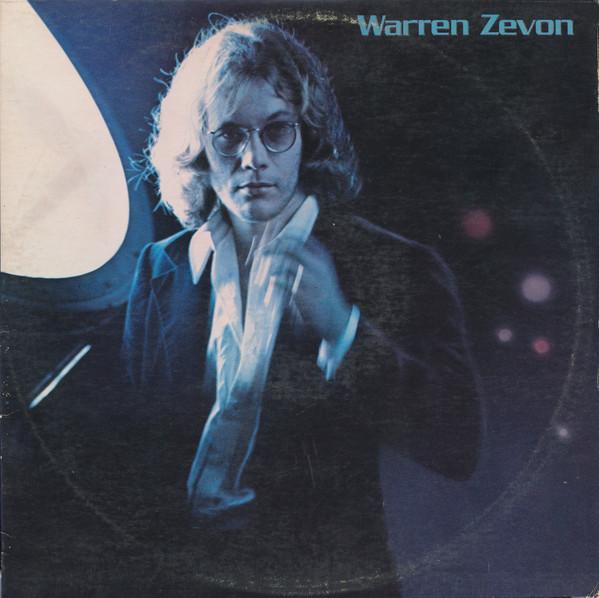 1976 Warren Zevon – Warren Zevon